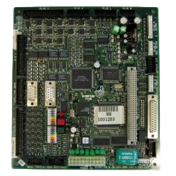 Scorpion 5 MPU (Motherboard)