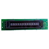 Bell Fruit 16 Character Alphanumeric Display (31-537-001 ISS 3)