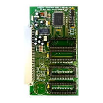 Bell Fruit Scorpion 4 Program Card