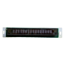 Barcrest MPU4/5 16 Character Alphanumeric Display (DA14410-4)