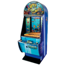 Deep Sea Treasure 2p Pusher
