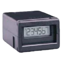 Digital Refill Meter