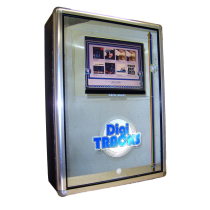 Digitracks Jukebox