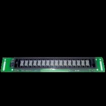 Itron UK Ltd 16 Character Alphanumeric Displays (GU96x8M-KK629C2)