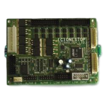 Epoch Lamp Driver Board