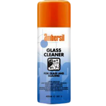 400ml Glass Cleaner
