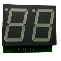 Maygay Dual LED Display Unit (45mm)