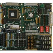 Heber Pluto 5 Main Processor (MPU)