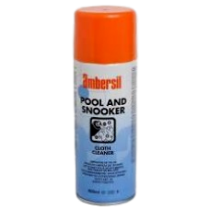 Pool and Snooker Cloth Cleaner
