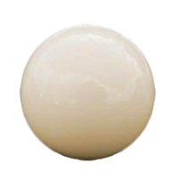 """1 7/8"""" Inch Cue Ball Pool Spares"""