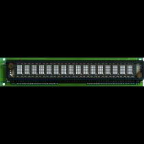 Samsung 16 Character Alphanumeric Displays (16LF01UA1 S)