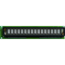 Samsung 16 Character Alphanumeric Displays (16L102DA4REVB)