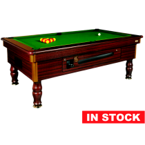7ft Regent Mahogany Pool Table (In Stock)